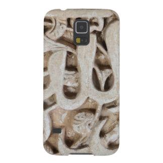 Teja #4 de la pared de Alhambra Carcasa Para Galaxy S5