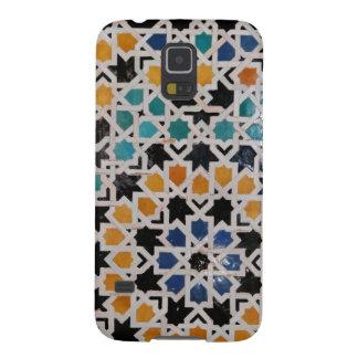 Teja #9 de la pared de Alhambra Funda De Galaxy S5