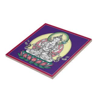 Teja - Avalokiteshvara (Chenrezig) - compasión