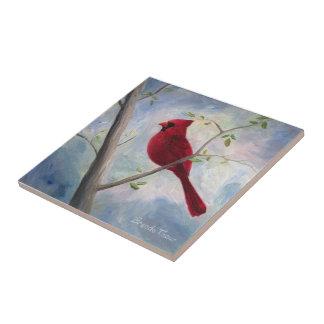 Teja cardinal