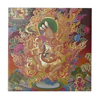 Teja Cuatro-Armada de Ganesh