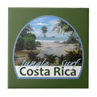 Teja de Costa Rica
