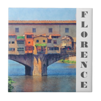 Teja de Florencia, Italia