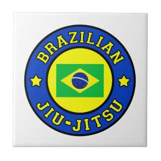 Teja de Jiu-Jitsu del brasilen@o