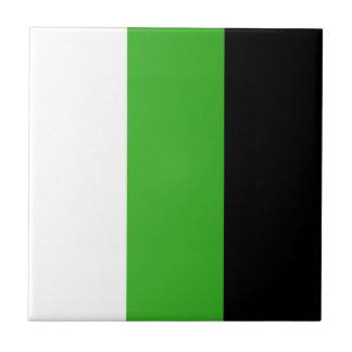 Teja de la bandera de Neutrois