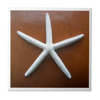 Teja de la estrella de mar