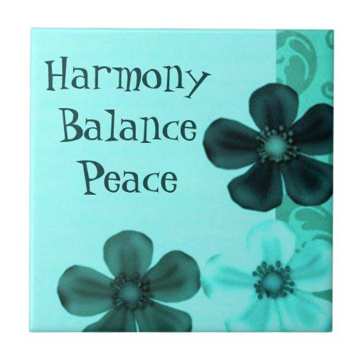 Teja de la paz de la balanza de la armonía del tru