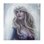 Teja de la reina del invierno