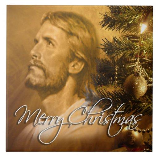 Teja de las Felices Navidad 3