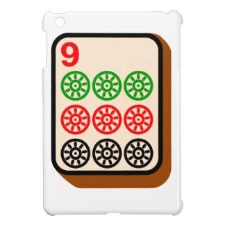 Teja de Mahjong