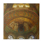 Teja de mosaicos de Ravena