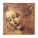 Teja de Scapigliata del La de da Vinci