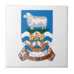 Teja de Trivet de la bandera del mar de la nave de