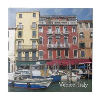 Teja de Venecia Italia