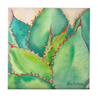 Teja del agavo de Debra Lee Baldwin
