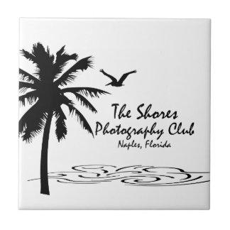Teja del club de la foto de las orillas
