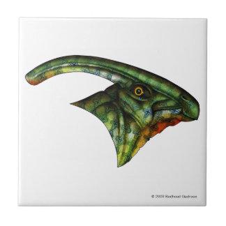 Teja del Hadrosaur