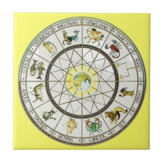 Teja del zodiaco