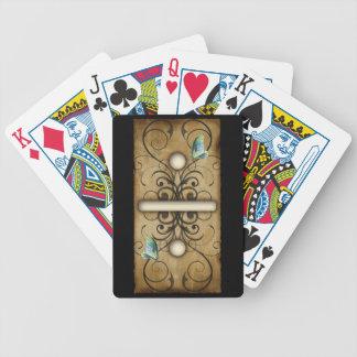 Teja doble-uno del dominó de los dominós del vinta barajas