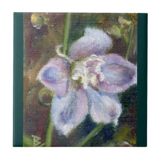 Teja dulce de la floración