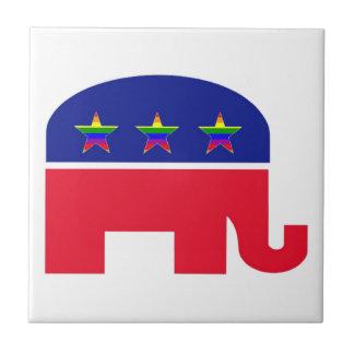 Teja gay de los republicanos