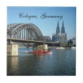 Teja Koln de Colonia Alemania