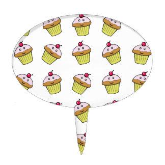 teja linda de la magdalena figura de tarta