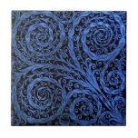 Teja medieval/Trivet de la tapicería