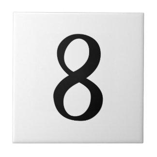 TEJA NUMÉRICA - OCHO ELEGANTES (número 8) ~.png