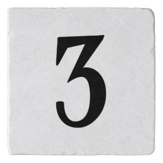 TEJA NUMÉRICA - TRES ELEGANTES (número 3) ~.png Salvamanteles
