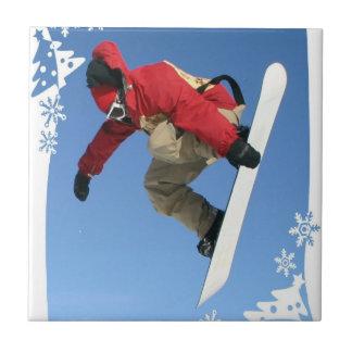 Teja o Trivet del gancho agarrador de la snowboard
