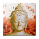 Teja serena de Buda