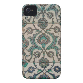 Teja turca - palacio de Topkapi Case-Mate iPhone 4 Carcasa