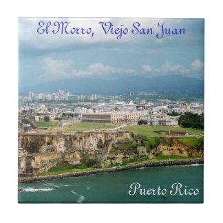 Teja vieja de San Juan
