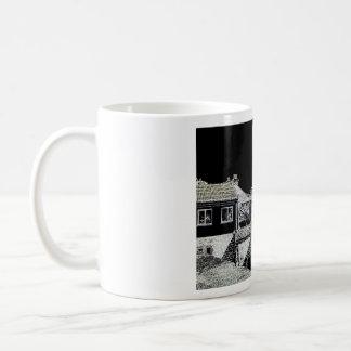 tejados 1 tazas de café