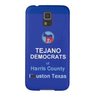 Tejano Case For Galaxy S5