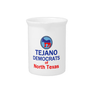 TEJANO DRINK PITCHERS