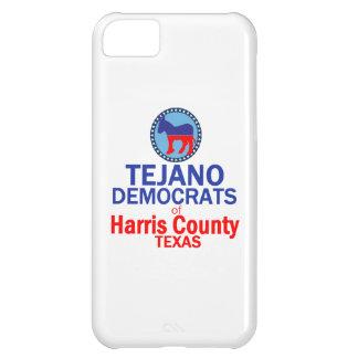 Tejano iPhone 5C Cover