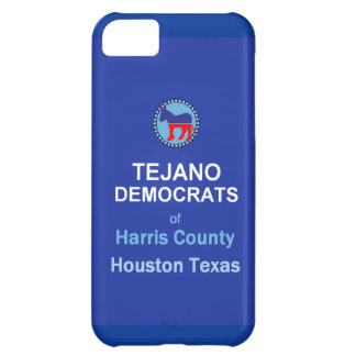 Tejano iPhone 5C Covers