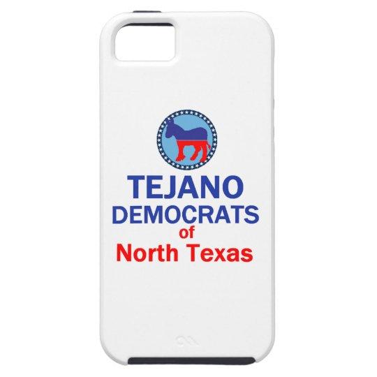 TEJANO iPhone SE/5/5s CASE