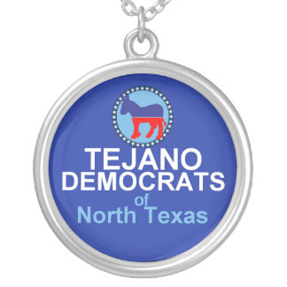 Tejano Necklace