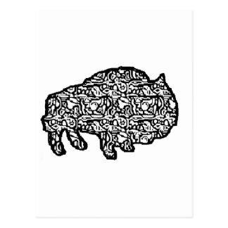 tejar-doodle bruce postal