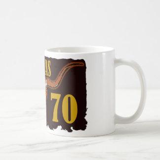 Tejas 1070 taza clásica