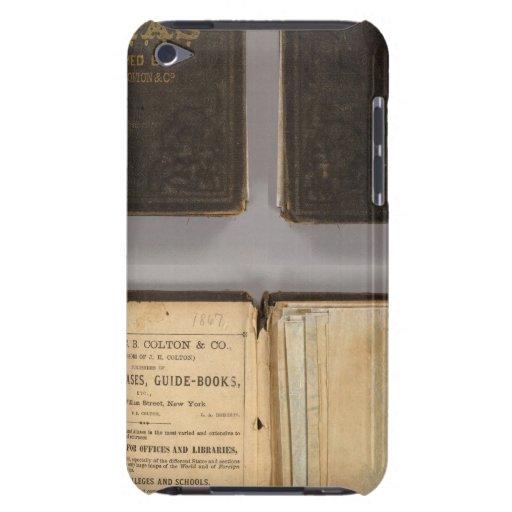 Tejas 6 iPod Case-Mate funda