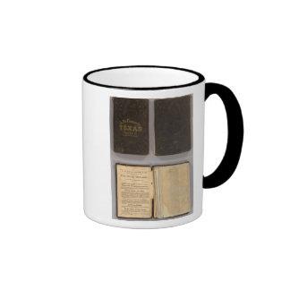 Tejas 6 tazas de café