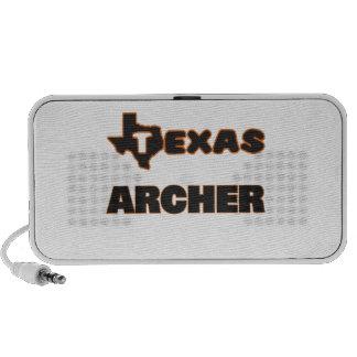 Tejas Archer Mini Altavoces