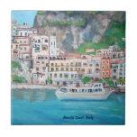 Tejas - costa de Amalfi