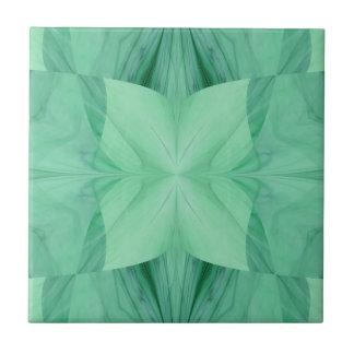 Tejas de Alibaba: Diseño del jade