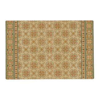 Tejas de mosaico italianas decorativas por el tapete individual