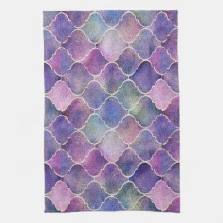 Tejas florentinas toalla de cocina